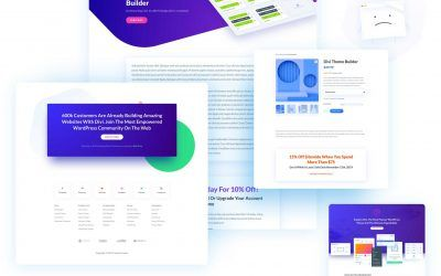 Divi Theme Builder – Tutorial Completo
